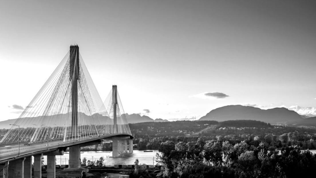 Portmann Bridge