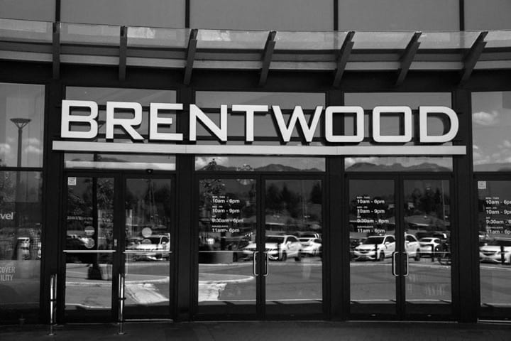 Brentwood Mall